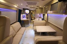 motor home interior custom gmc motorhome restoration pinteres