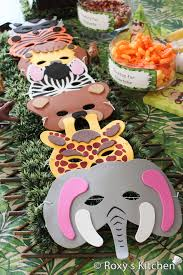 Cheap Party Centerpiece Ideas by Safari Jungle Themed First Birthday Party U2013 Cheap Party Supplies