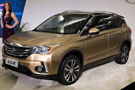 lexus suv in usa chinese carmakers think they can finally win america over with an