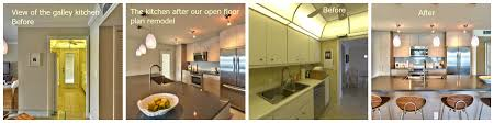Kitchen Before And After by Kitchen Before And After Photos Palm Brothers Remodeling