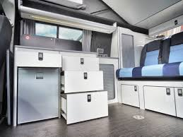 volkswagen westfalia camper interior t5 interior t5 camper pinterest t5 vw t5 and campervan interior