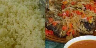 cuisine ivoirienne et africaine attiéké au poisson afrik cuisine com toute la cuisine de l afrique