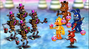 fnaf fan made games for free fnaf world unlock everything cheat code walkthroughs the escapist