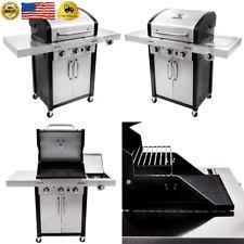 char broil signature 2b cabinet grill char broil propane infrared bbqs grills smokers ebay