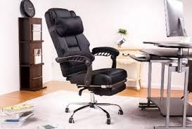 pretty design reclining desk chair best office for executive and