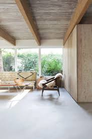 rustic home interior reflects stability and equilibrium designrulz north vancouver house designrulz 2