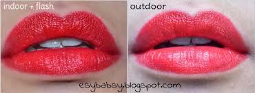 Lipstik Pixy Warna Merah esy review viva lipstick no 7 22 43 39 21