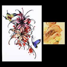 design tattoo butterfly popular tattoo butterfly design buy cheap tattoo butterfly design