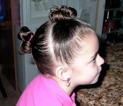 easy hairstyles for little girls with long hair 10 best options