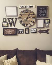 Picture Wall Design Ideas 25 Must Try Rustic Wall Decor Ideas Featuring The Most Amazing