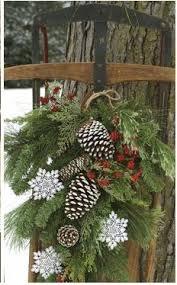 43 best noël toboggan images on pinterest christmas ideas