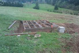 kit shed conversion backyard chickens
