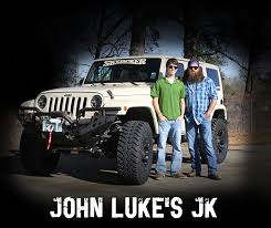 commander jeep lifted duck dynasty and buck commander skyjacker suspensions