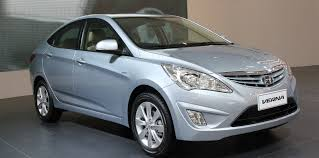 2011 hyundai accent information and photos zombiedrive