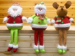 Christmas Decorations Online Shops by Long Leg Christmas Decorations Online Long Leg Christmas