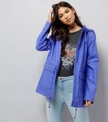 pink matte anorak new look áo mưa pinterest raincoat