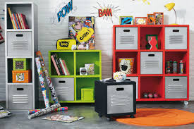 meubles rangement chambre enfant meubles de rangement chambre panier 3 casiers willy meuble de