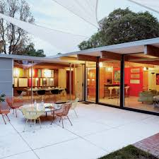 What Is Ranch Style House Elements Of Eichler Style Sunset