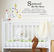 samuel baby names wall decals displaying the meaning of names 05 samuel name meanings