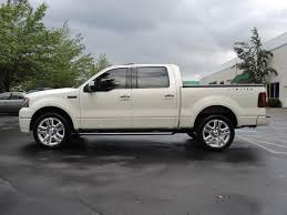 2008 ford f150 limited 2008 ford f 150 limited edition 4x4 leather navigation