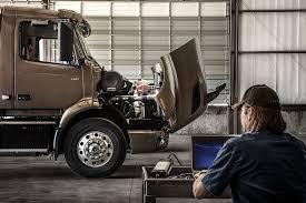 truck cost of ownership volvo vnr top ten
