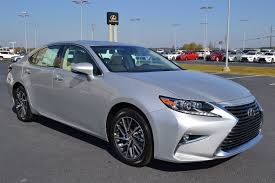 lexus is van new 2017 lexus es es 350 4dr car in macon l17058 butler auto group