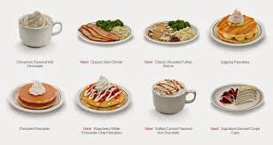 news ihop 2013 menu brand