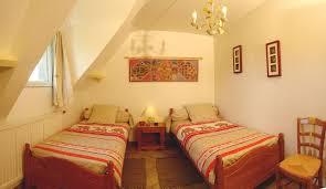 chambre a deux lits louer une chambre d hôte dans le morbihan