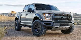 Ford Raptor Yellow - 2017 ford f 150 raptor is ready to take the road less traveled