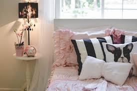 Pink Gold Bedroom Inspiring And Adorable Little U0027s Bedroom Desiree Hartsock Bridal