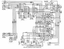 convertible tops wiring diagram of 1959 60 ford lincoln continental