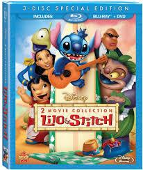 lilo u0026 stitch 2 stitch glitch video disney wiki