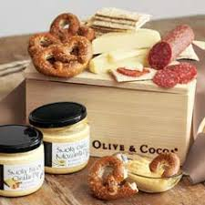 food gifts for men food gifts for him food gift baskets for men olive cocoa