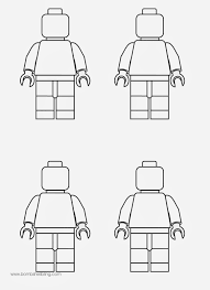 lego man coloring pages print periodic tables