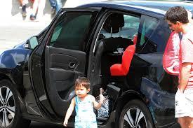 siege bebe devant voiture vidéo prévention routière les conseils pour bien attacher ses
