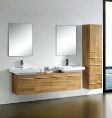 vanities double sink bathroom vanity set vicenza modern double