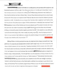 Example Persuasive Essay Outline The Ultimate Guide To 2013 Ap English Literature Frqs Albertio