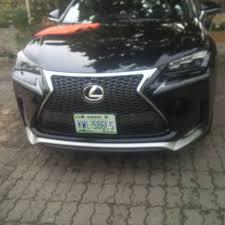 lexus nx used new on board used 2015 lexus nx 200t selling 22m abuja autos