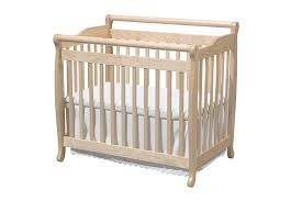 Folding Mini Crib by Mini Crib Accessories Creative Ideas Of Baby Cribs