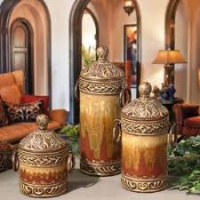 style kitchen canisters tuscan style kitchen canister sets 28 images kitchen canisters