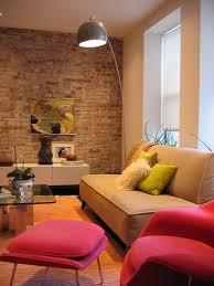 Interior Wall Decoration Ideas Choose Stone And Brick For Interior Design