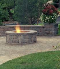interior design for home ideas backyard fire pit grill