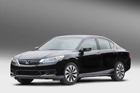 honda accord hybrid 2013 2014 honda accord hybrid claims 49 mpg city the fast car