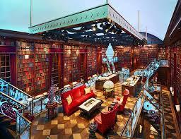 design your own home library unique home libraries idesignarch interior design