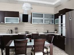 attractive modern kitchen wall tiles