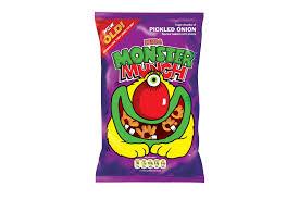 Halloween Monster Munch Image Gallery Monster Munch
