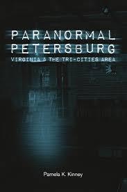 tri city halloween event paranormal petersburg virginia and the tri cities area pamela k