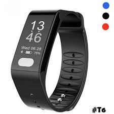 bracelet with heart monitor images Heart rate monitor waterproof smart bracelet jpg