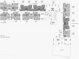 The Dakota Floor Plan by Floor Plans For Geylang Serai Hdb Details Srx Property