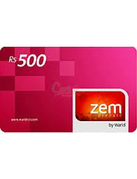 warid prepaid calling card rs 500 2 hours free delivery
